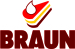 Herstellerlogo Martin Braun KG