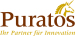 Herstellerlogo Puratos GmbH